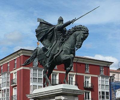 What would have happened if El Cid met Saladin?