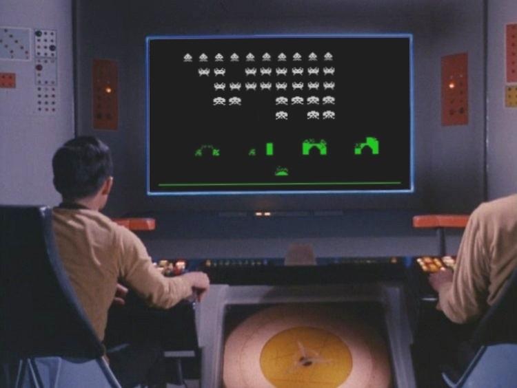 Il mondo visto come dal ponte dell'Enterprise – 2/2013